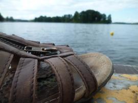 Trakai_summer