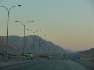road to Aqaba 2
