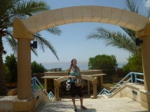 The Dead Sea 01