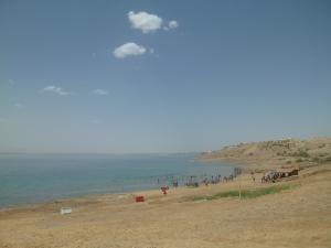The Dead Sea 02